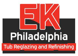 tub reglazing philadelphia logo