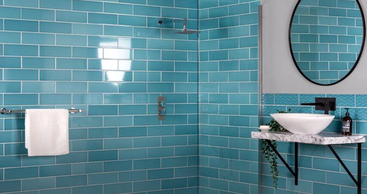 How to Create a Wet Room